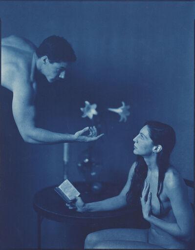 John Dugdale, 'The Annunciation', 1997