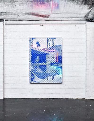 Tom Adair, 'Poolside', 2019