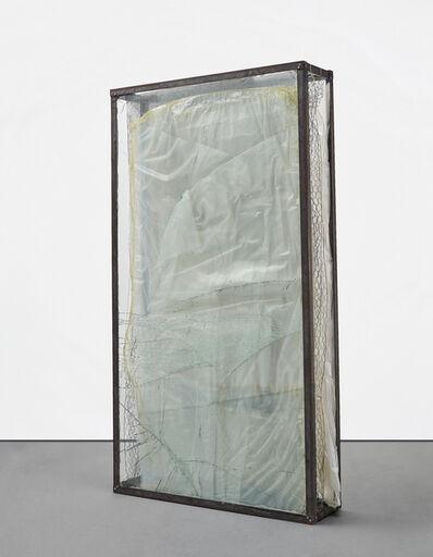 Oscar Tuazon, 'Glassed Slab', 2009