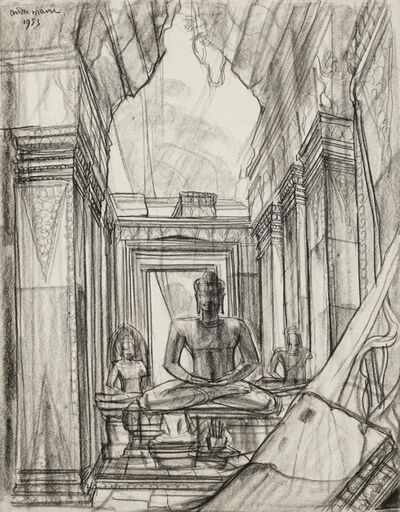 André Maire, 'Angkor', 1953