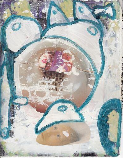 Rachel Libeskind, 'Phone Sex II', 2015
