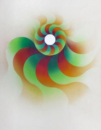 Julio Le Parc, 'Theme 29 A Variation'