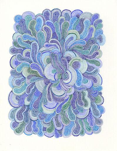Miki Lee, 'Drawing #14', 2016