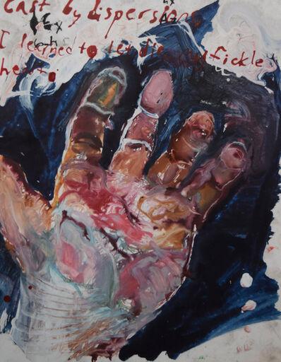 Sasha P.W., 'Hand (Self)', 2019