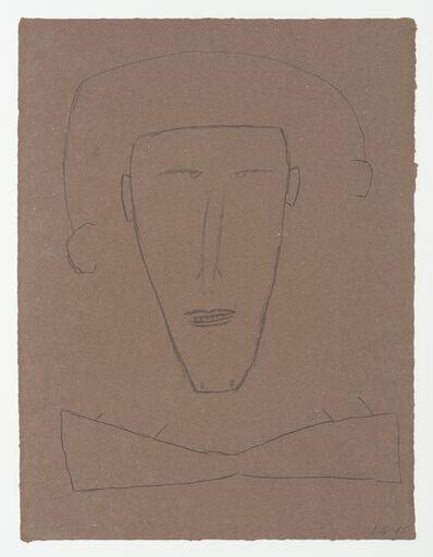 James Brown, 'Untitled', 1985