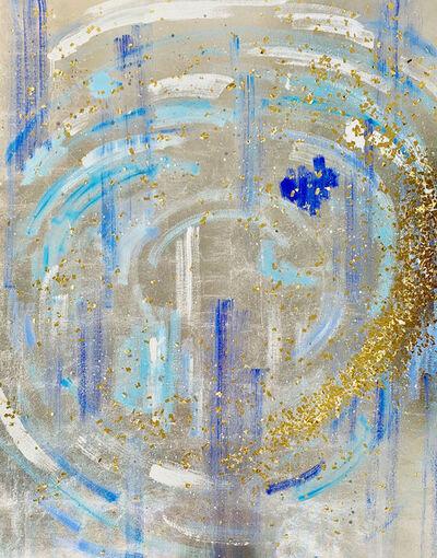 Michelle Sakhai, 'The High Priestess, II', 2019