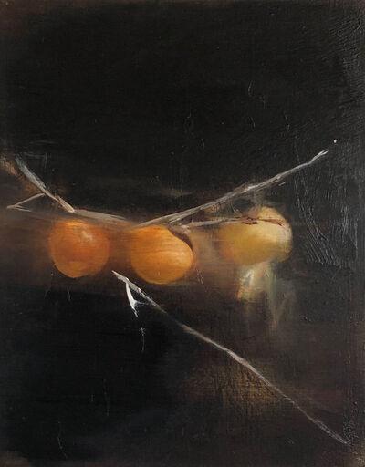 Lance Morrison, 'Persimmon', 2020