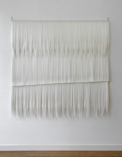 Pauline Boudry and Renate Lorenz, 'Wig Piece (string figure no. 1)', 2020