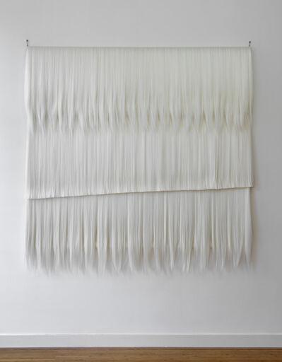 Pauline Boudry and Renate Lorenz, 'Wig Piece (string figure no. 1)', 2020
