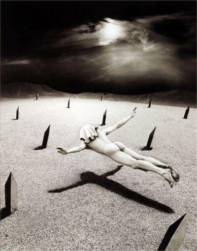 Misha Gordin, 'The Silent Arrow', 1980