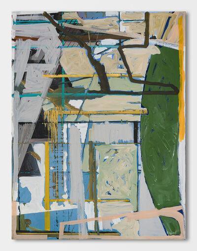 Elad Kopler, 'Untitled', 2017