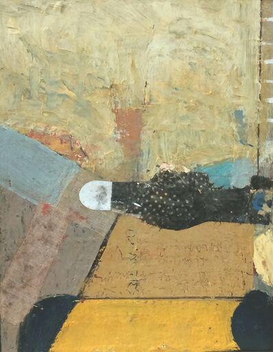 Sammy Peters, 'Odyssey: perceptive; encounter No. 1'