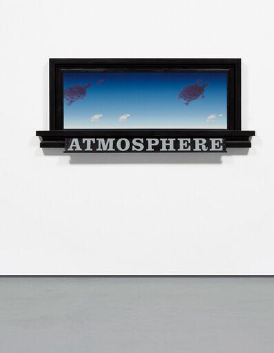 Neil Jenney, 'Atmospheric Formation', 2004