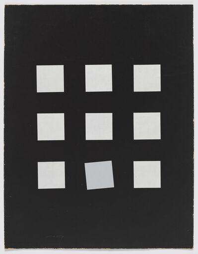 Vera Molnar, 'Untitled', 1952