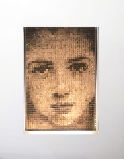 Joao Paolo Goncalves, 'Adriana', 2019