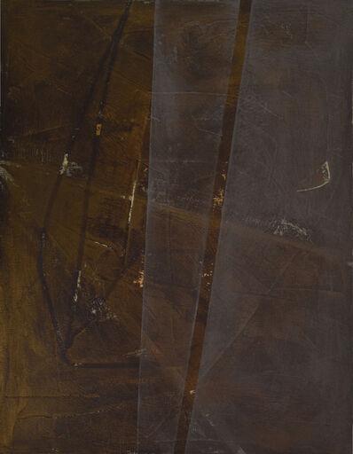 Mona Brody, 'Indigo Light', 2018