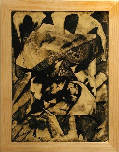 Paul Shapiro, 'KYMATICA #28'