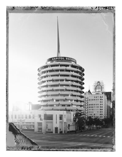 Christopher Thomas, 'Capitol Records, Los Angeles', 2016