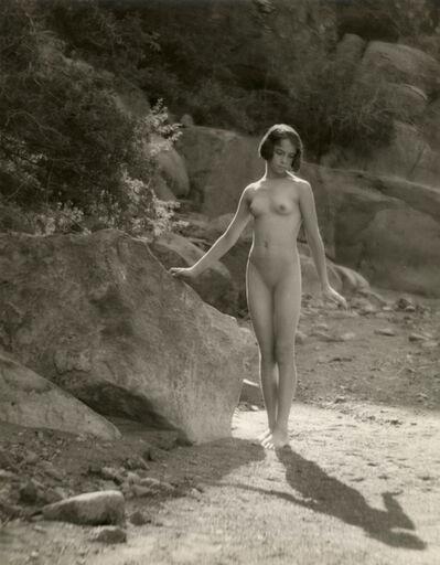 Forman Hanna, 'Admiration', 1933