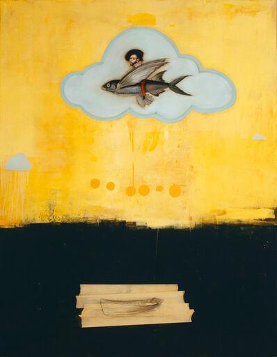 Michele Mikesell, 'Ibn Battuta', 2021