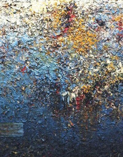 Charles Eckart, 'Paintscape No. 30', 2017