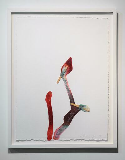 Melissa Vandenberg, 'Swallowed Pride / Romantic Conceit', 2009
