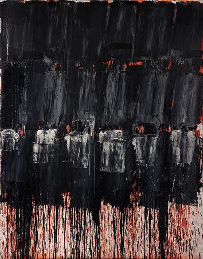 Henrikas Čerapas, 'From series AFTERMATH', 2017-2018