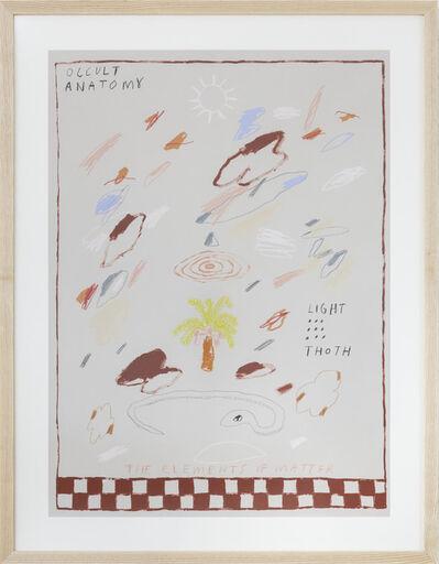 Heath Newman, 'Anatomy of Light', 2019