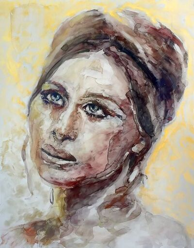 """Patty Rooney, '""""Doubt can motivate you, so don't be afraid of it. Confidence and doubt are at two ends of the scale, and you need both. They balance each other out."""" -- Barbra Streisand', 2017"""
