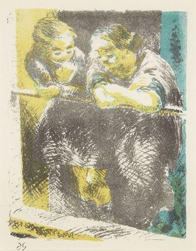 Duncan Grant, 'Window in Toledo', 1945