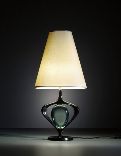 Max Ingrand, 'Table lamp', circa 1955