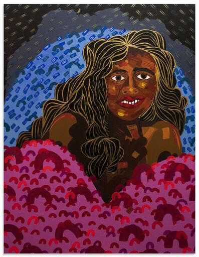 Azikiwe Mohammed, 'La Tanya', 2020