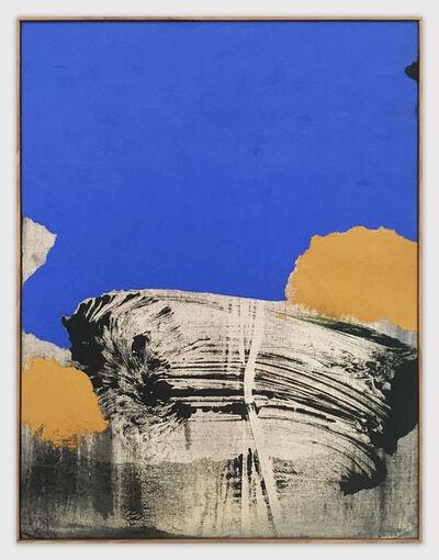 Jean-Baptiste Besançon, 'Painting 65/50 cm', 2018