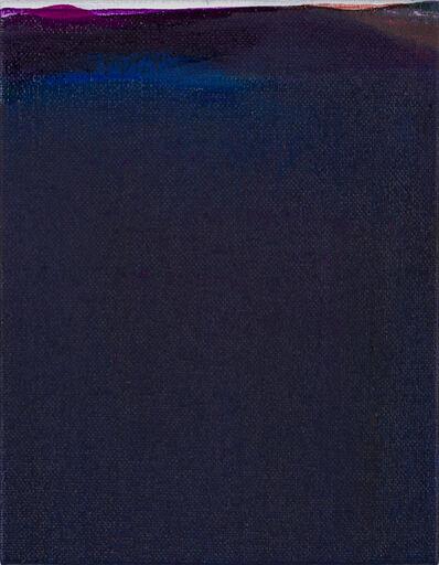 Manika Nagare, 'Traces of Sky', 2018
