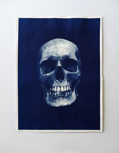 Mariano Chavez, 'Skull', 2019