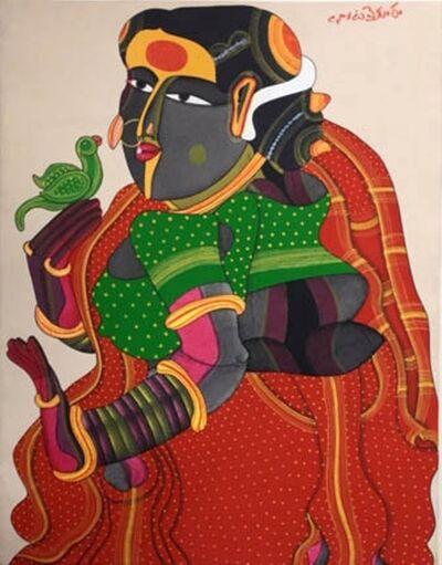 Thota Vaikuntam, 'Untitled ', 2008