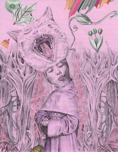 Lori Field, 'Virginia Dentata', 2020