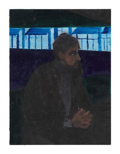 Tom Anholt, 'Emmanuel', 2020