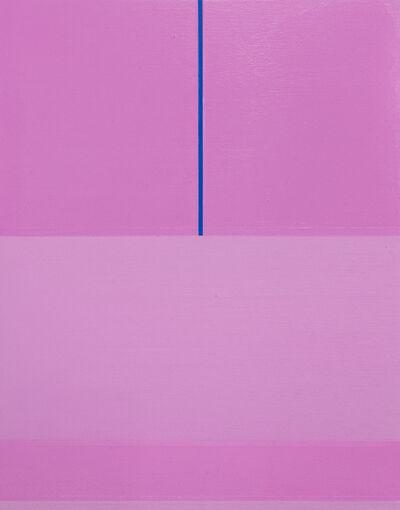 Minku Kim, 'S.E.P (Pink Room)', 2019-2020