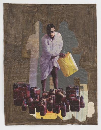 Collin Sekajugo, 'Untitled I', 2019