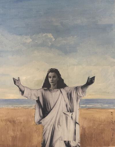 Tom Judd, 'Vivienne Leigh as Jesus'