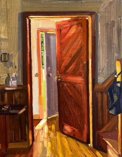 Keiran Brennan Hinton, 'Front Door', 2020