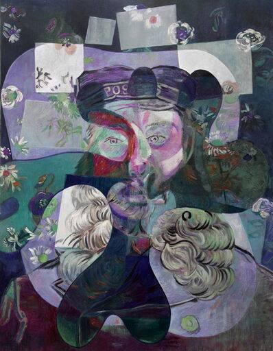 Wolfe von Lenkiewicz, 'Joseph Roulin', 2016