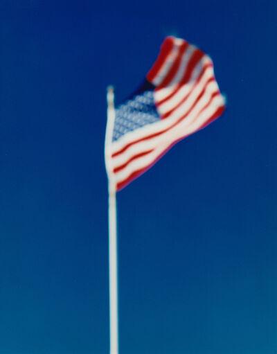 Jack Pierson, 'Flag', 2000