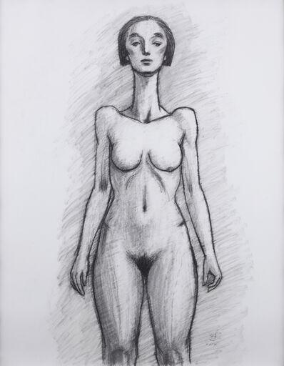 Katsura Funakoshi, 'Drawing No. 1403', 2014