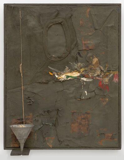 Robert Rauschenberg, 'Untitled', ca. 1955