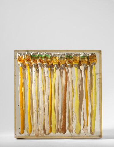 Arman, 'Untitled', 1966