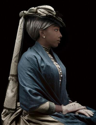 Ayana V. Jackson, 'Tignon', 2015