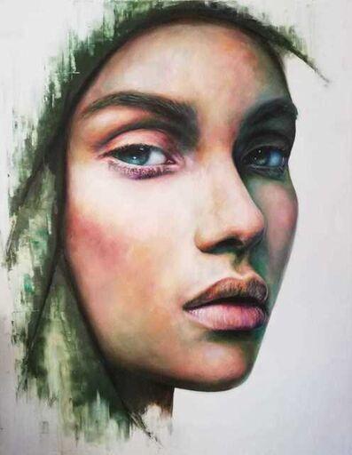Phulani Liebenberg, 'FACE', 2019