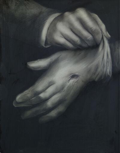 Anthony Goicolea, 'Stigmata', 2019